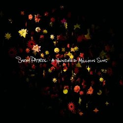 "Snow Patrol   ""A Hundred Million Suns"" Recording Fiction Records 2008"