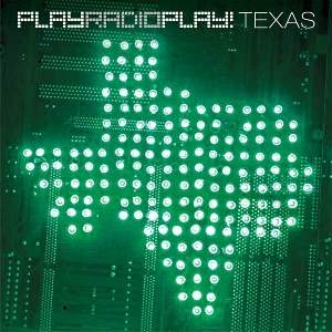 "Play Radio Play ""Texas"" Recording Island Records 2008"