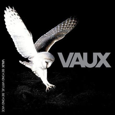 "Vaux ""Beyond Virtue, Beyond Vice"" Recording Lava Records 2006"