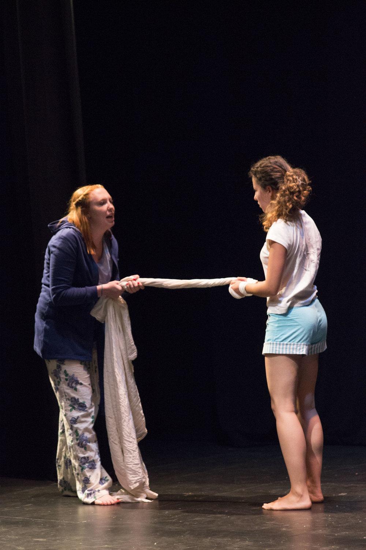 Scene Night Shakespeare Theatre of NJ 2015