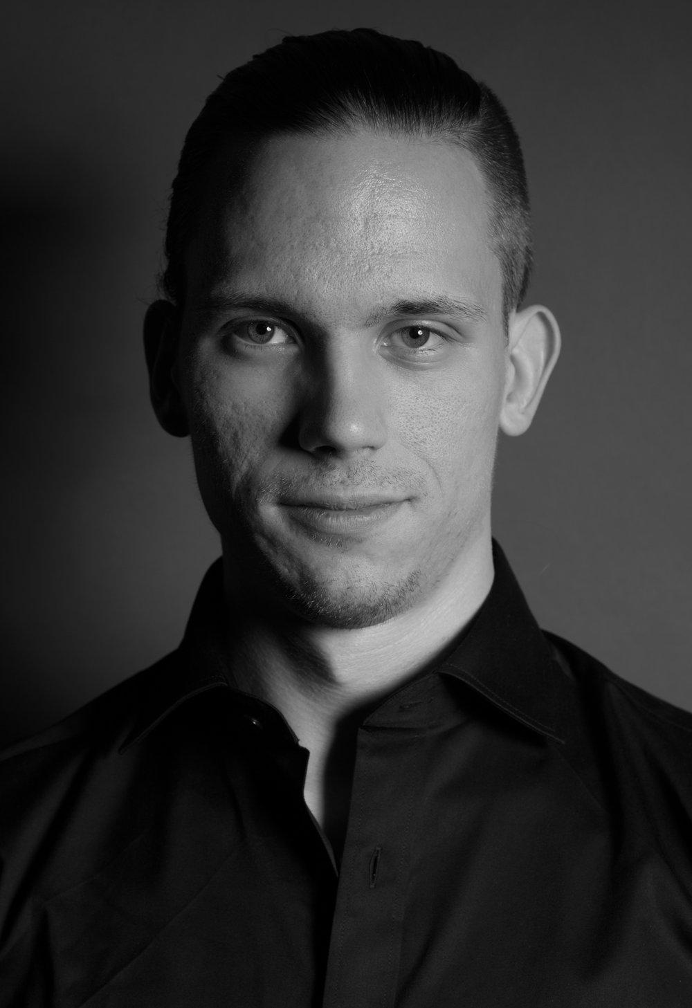 Tobias Marmheden