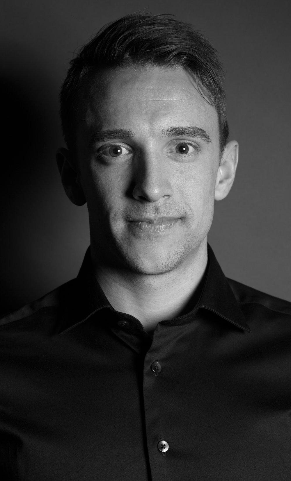 Jonathan Matthiasson