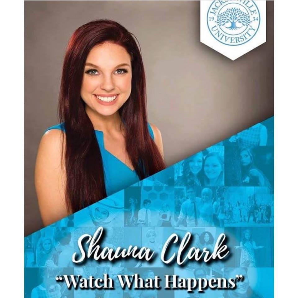 Shauna Clark