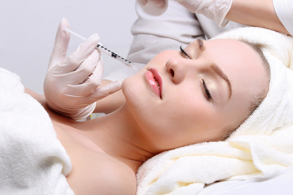 A younger skin without surgery is posible -