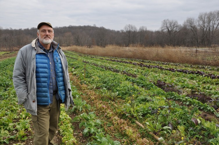 Read an article from Hudson Valley Farmland Finder, wherein Morse explains his aspiration to help young farmers get established in a world where affordable farmland is rapidly declining.