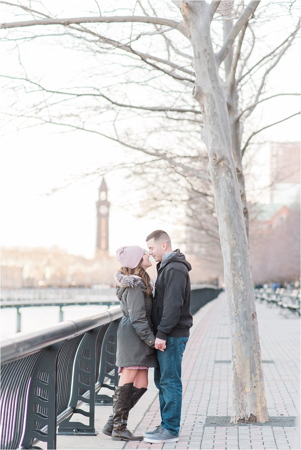 hoboken new jersey engagement session.jpg