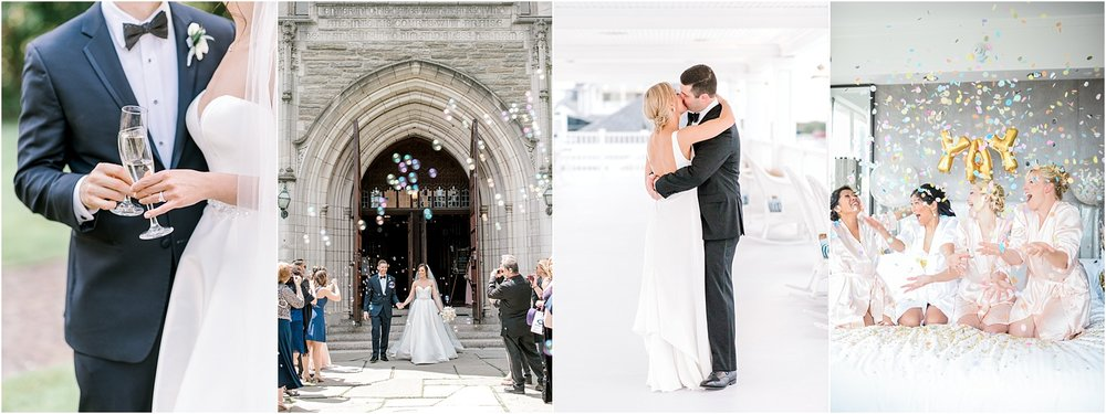 Did you know... Engagement sessions are included for FREE with all of our wedding collections. Inquire for detailed collection information.