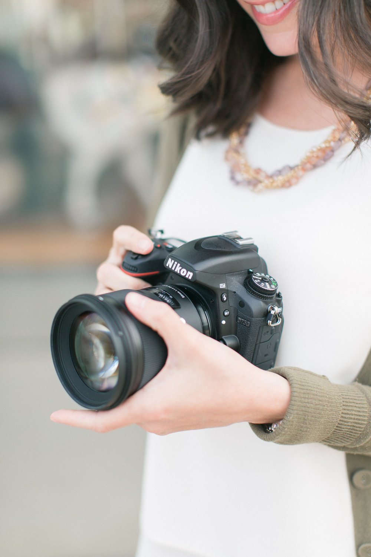 Jennifer lam photography Nikon d750 camera