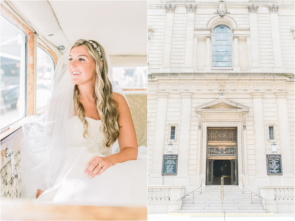 bride on her wedding day church wedding nyc.jpg
