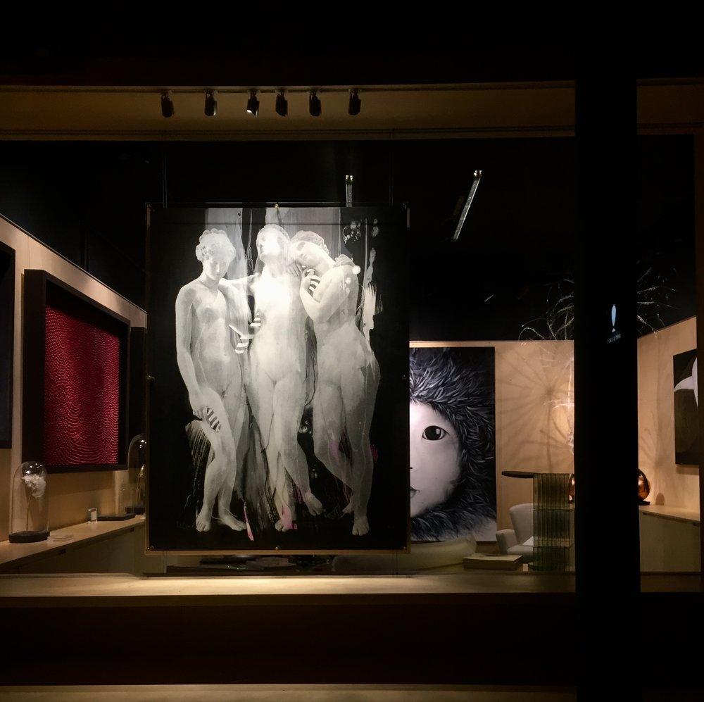 Galerie Bettina, Paris