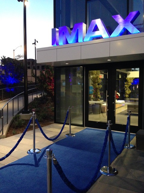 IMAX Headquarters