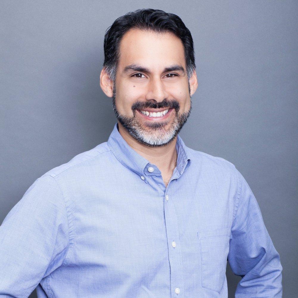 Seth Gorelik