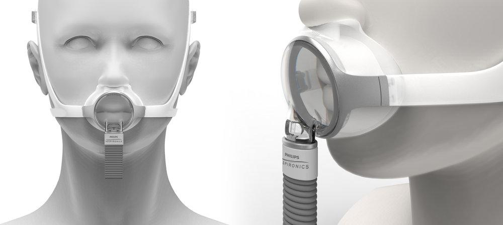 Philips | Minimal CPAP