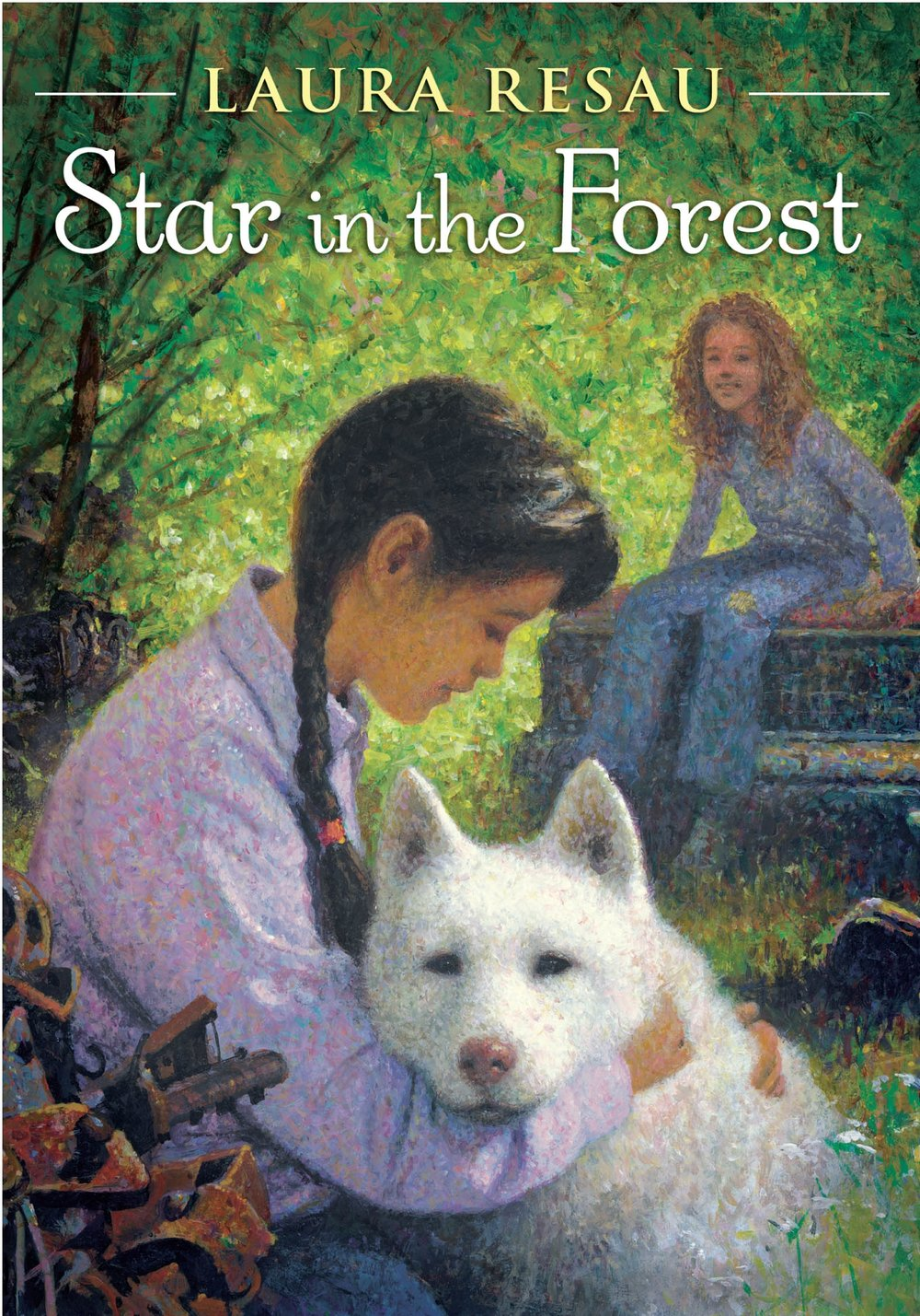 Star in the Forest High Res Cover.JPG