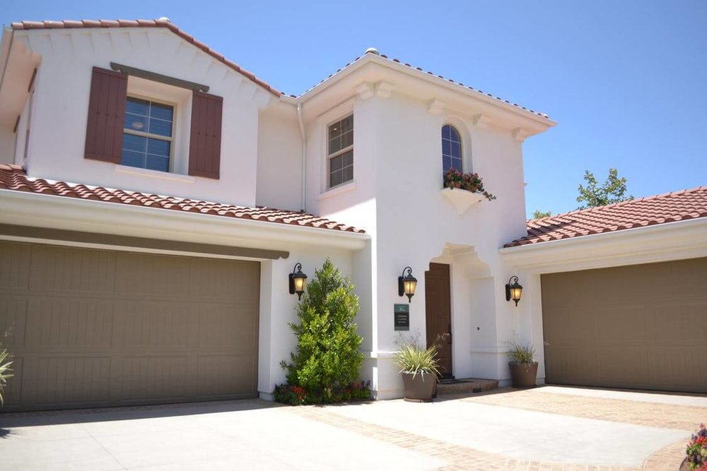 Exterior Painting -