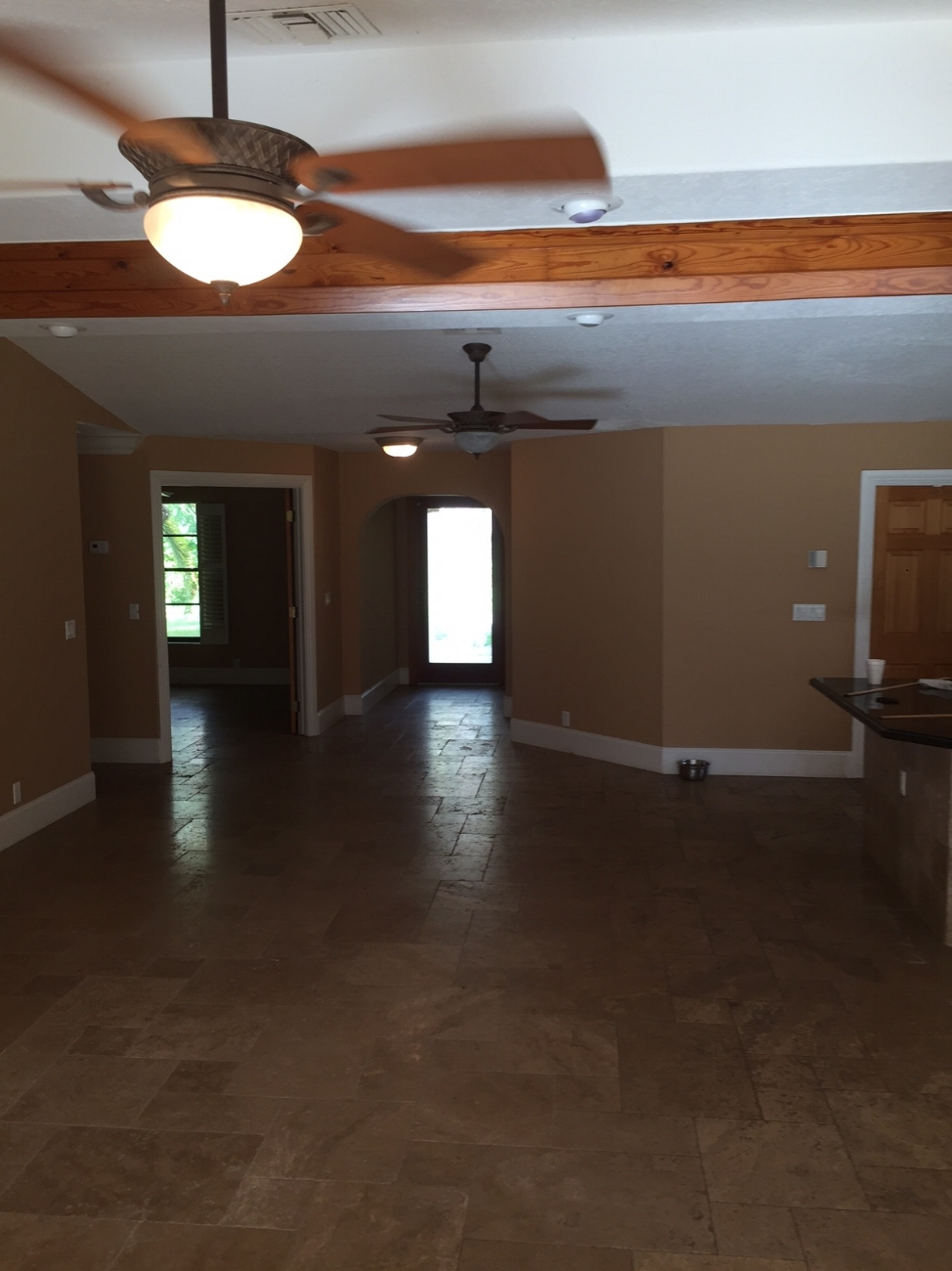 Interior House Painters -