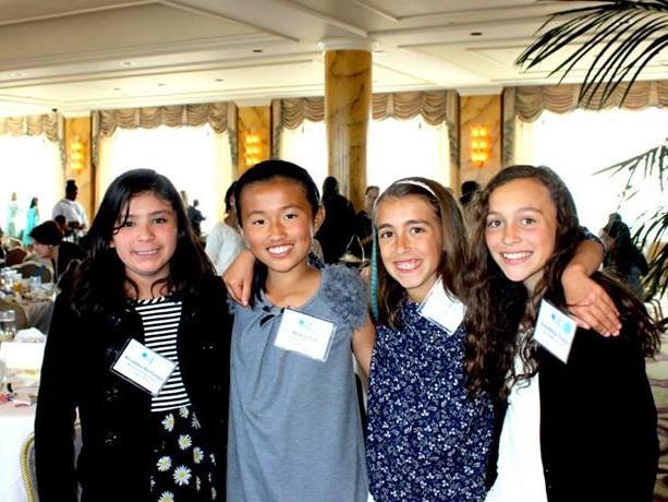 Girls' Leadership Conference