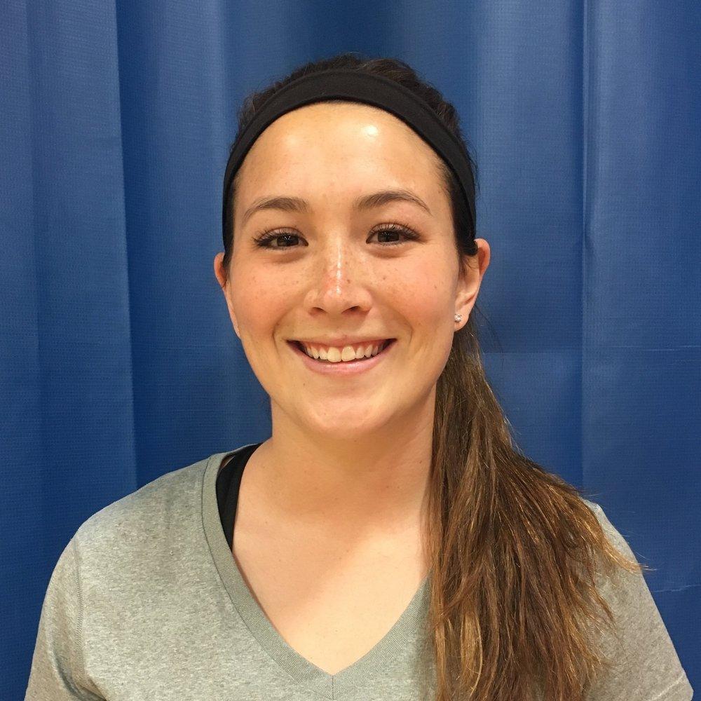 Kelsey Wetzstein, Assistant Coach