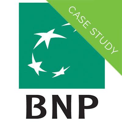 BNP Paribus