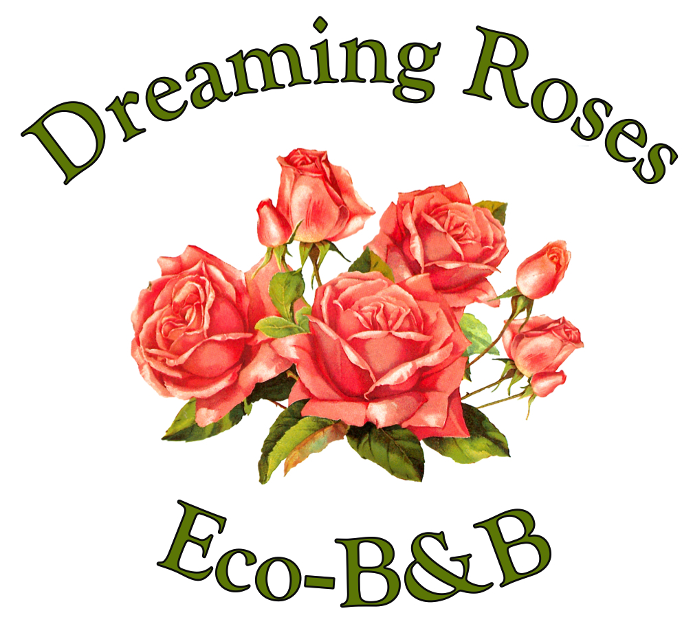 Dreaming Roses Eco-B&B