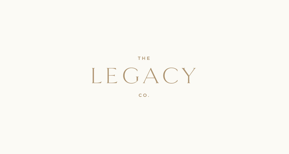 The Legacy Co.