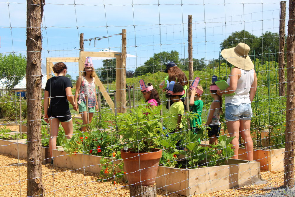 7-6-17 Good Gardens with campers.jpg