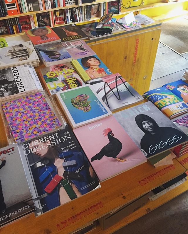 We're excited to announce that Libreria in Shoreditch have taken two advance copies of Junior 2 to sell. We can't wait to reveal the other stockists we have lined up in London and are stoked to be in this beautiful shop! @librerialondon