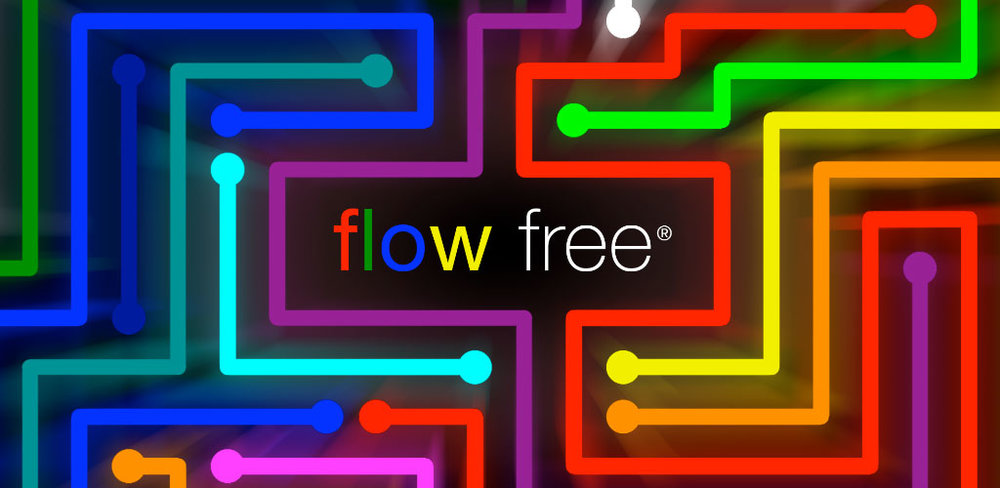 Free flow games for android phone