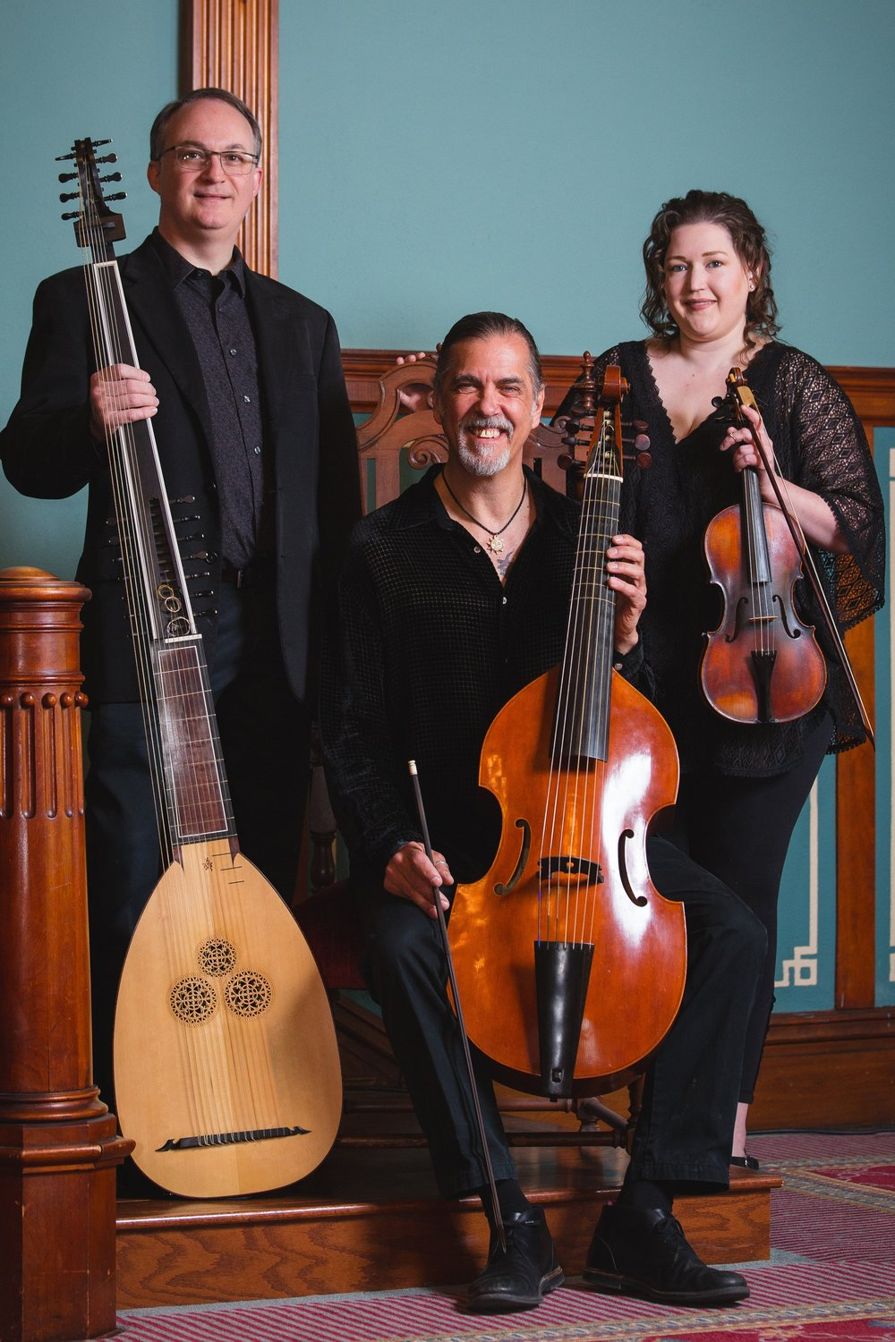 Concerts — Early Music in Columbus
