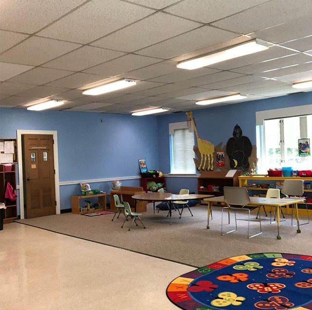 See a Need, Fill a Need. And here is sneak peak at our third fully licensed Cabarrus Bilingual Preschool location. We have an amazing partner and can not wait to fully unveil all the details with busy children after Thursday! #preschool #Cabco #everychildmatters