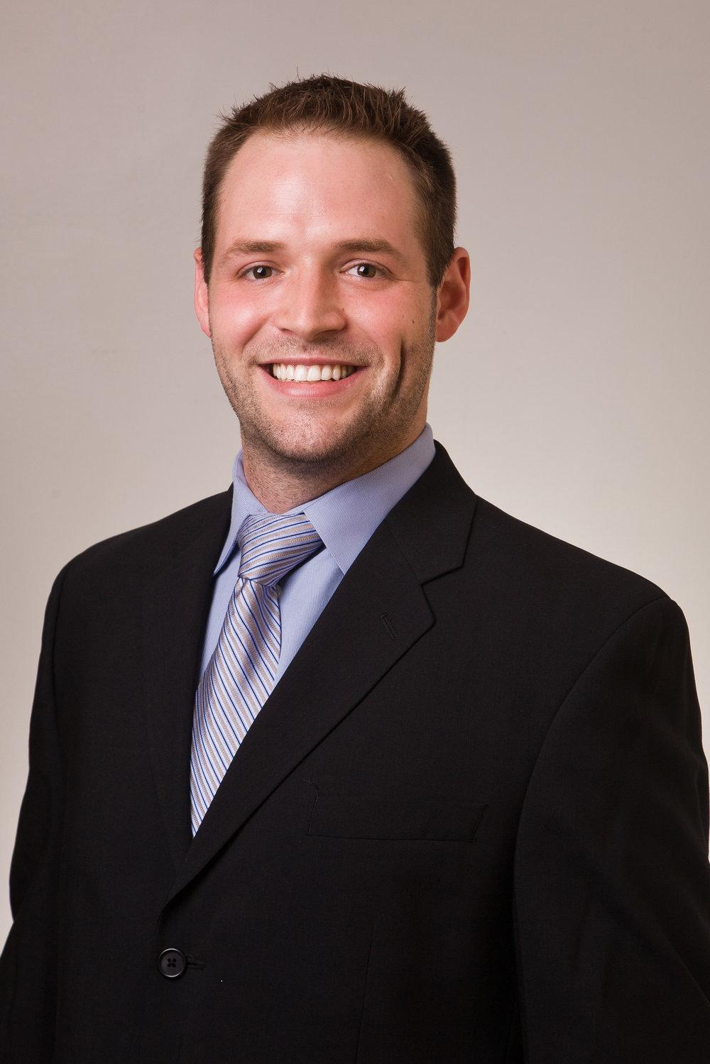 Dr Kellen Galster   Assistant Medical Director