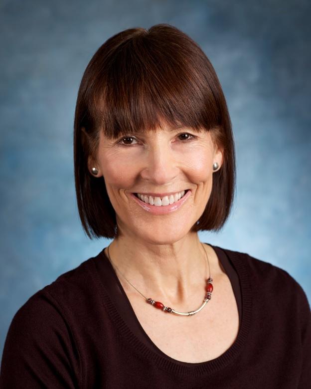 Dr Susan Buren