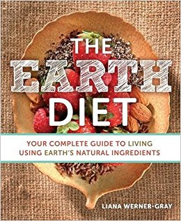I Had The Pleasure Recently To Be Interviewed By Liana Werner Gray,  Best Selling Author Of The Earth Diet, On Hay House Radio.