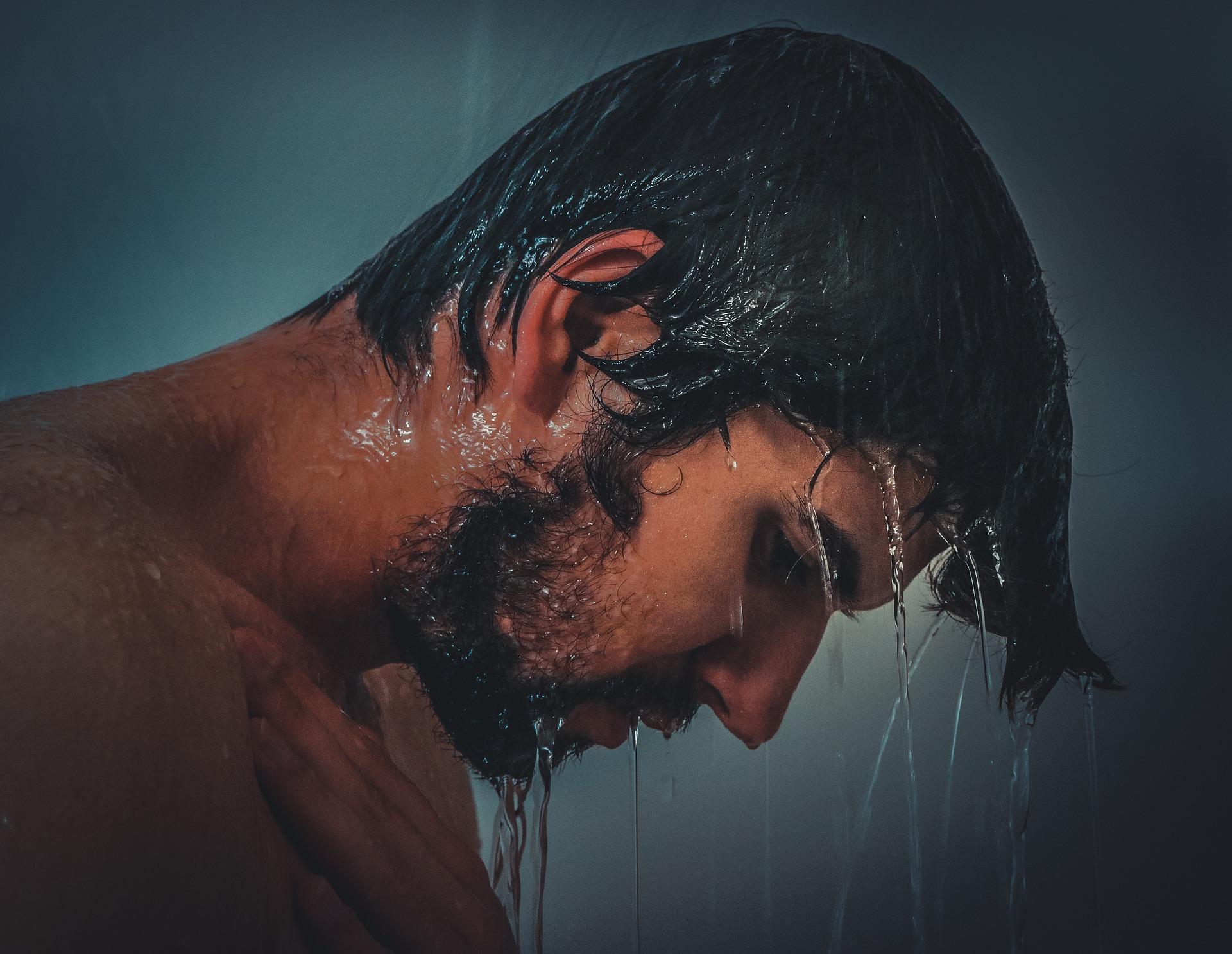 7 Reasons Why You Should Consider Taking Cold Showers — Max Lugavere