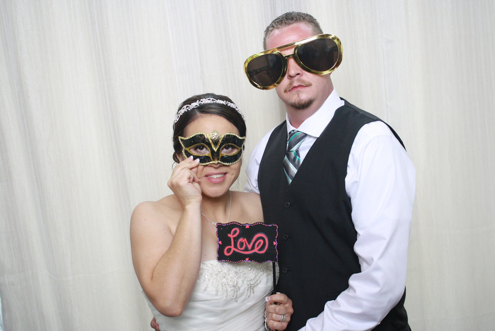 Breckenridge Colorado Wedding