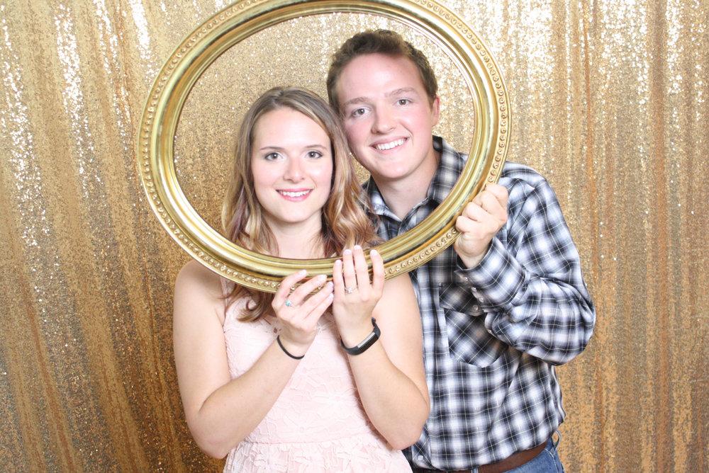 Denver Wedding Couple