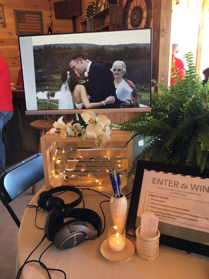 weddingvideographybooth