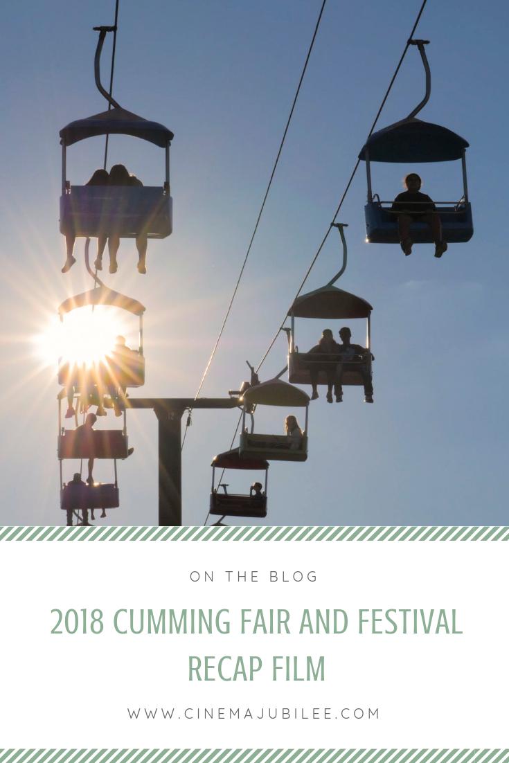 cumming fair
