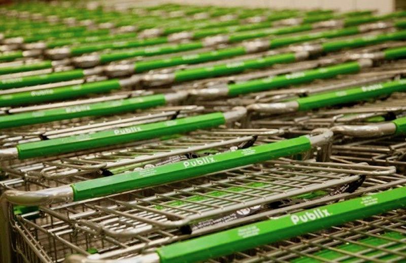 The KEEN sales & broker team works with major retailers