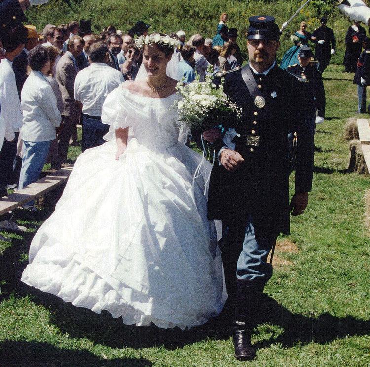 Custom Wedding Gowns Designer & Maker in Vermont — Foxglove Custom ...