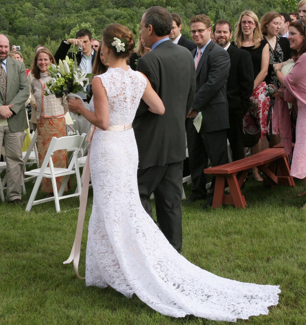 Wedding Dresses Vermont : Vermont handmade wedding gowns custom dresses