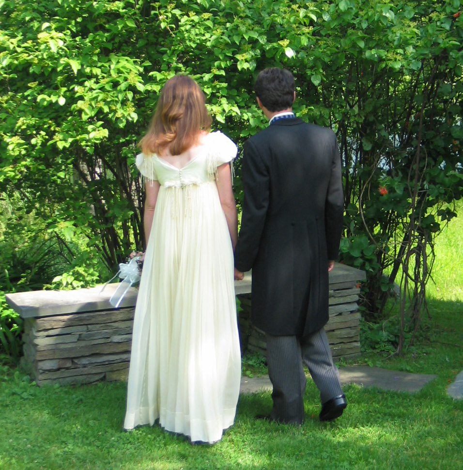 Jane Austen Meets Salvador Dali