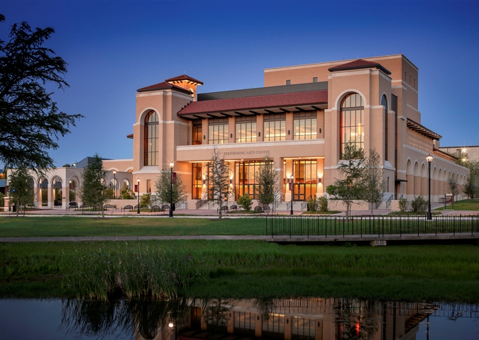 Texas State Performing Arts Center.JPG