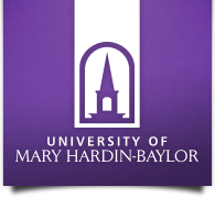 University of Mary Hardin Baylor - Square.jpg
