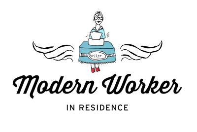 Modern Worker in residence