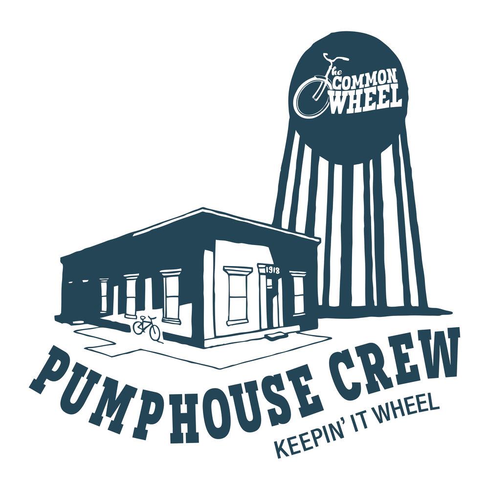 Pumphouse Crew