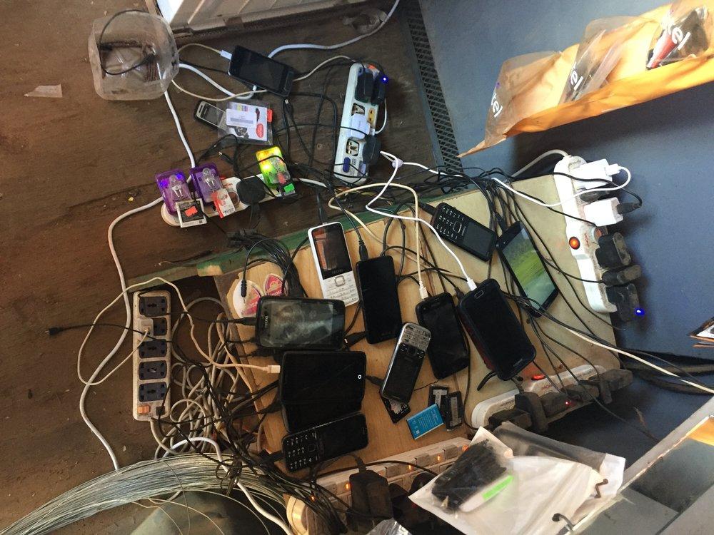 Phones charging.jpg