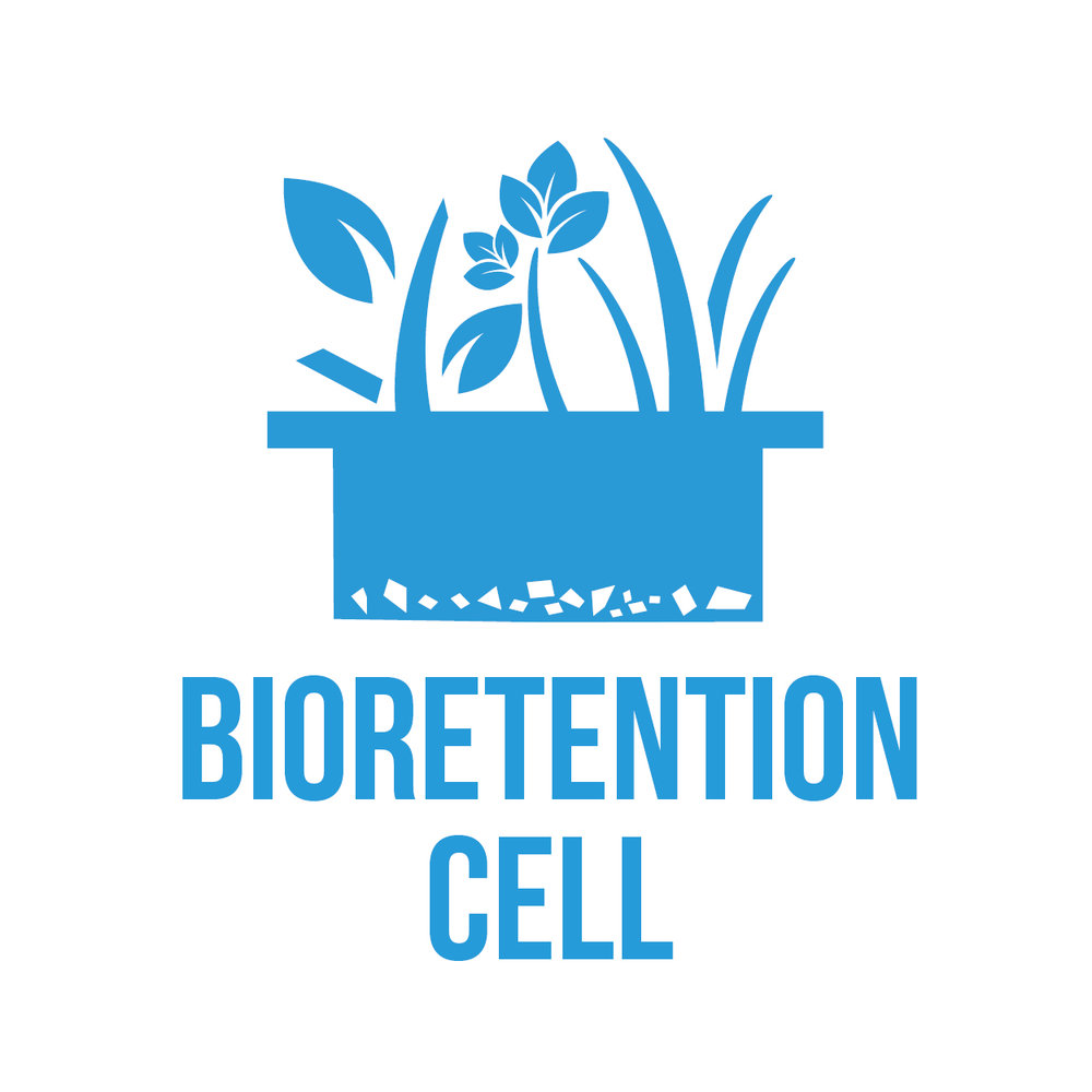 BIORETENTION CELL