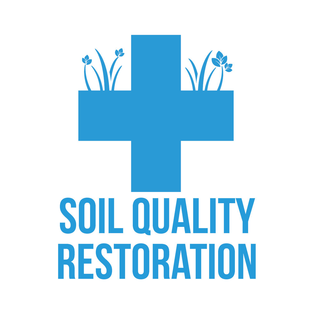 SOIL QUALITY RESTORATION