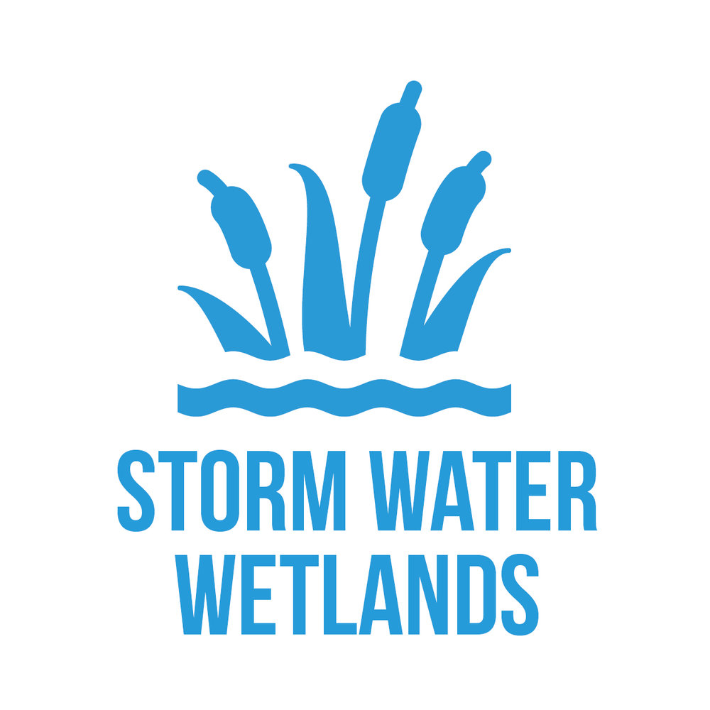 STORM WATER WETLANDS